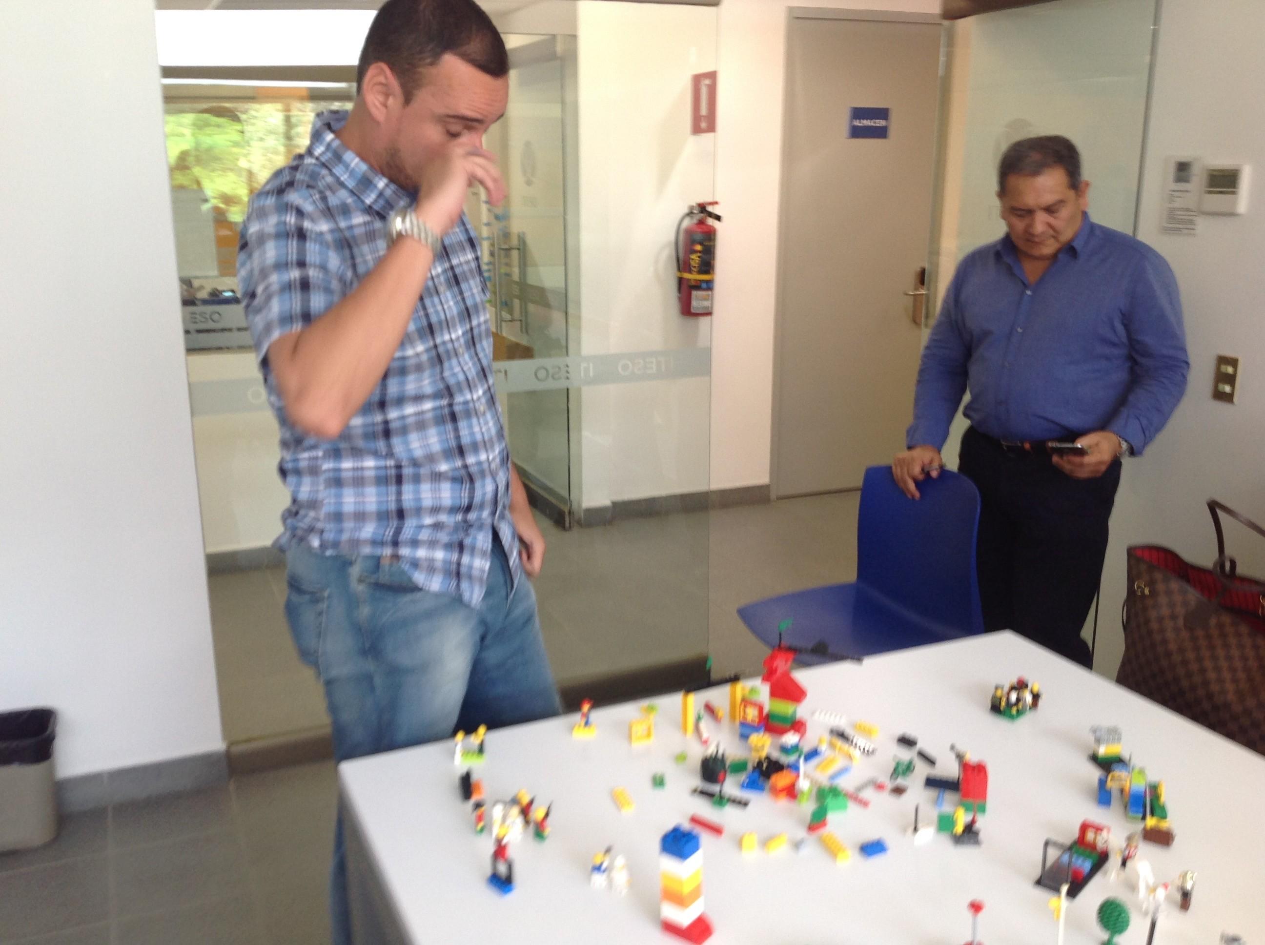 Lego Kineos 3